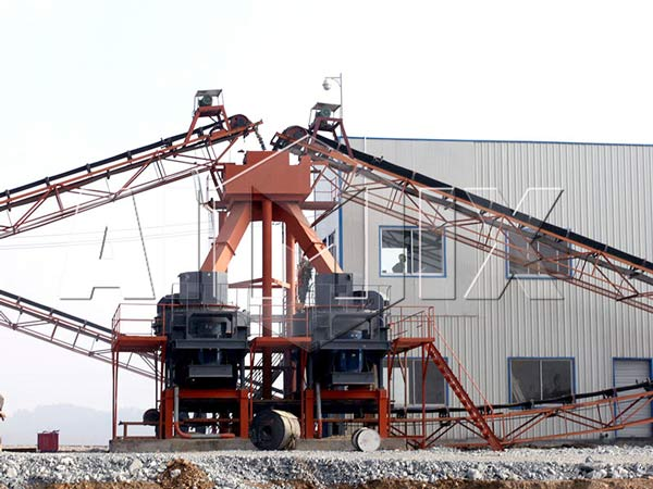 B-7615DR-sand-production-line