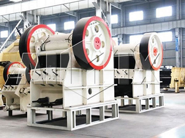 PE900-1200 jaw crusher