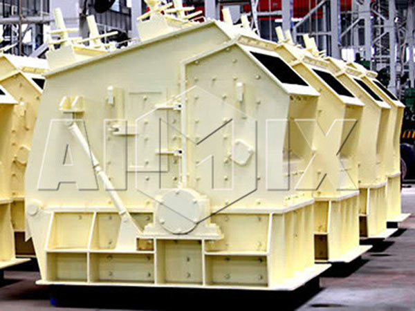 PF1820impact-crusher