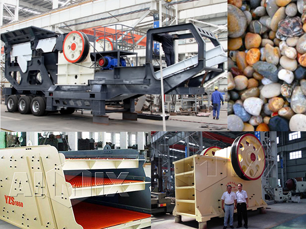 jaw-crusher-plant