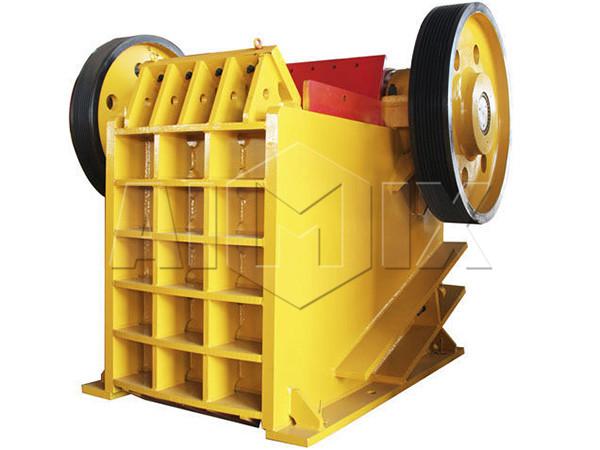 PE1500 1800jaw crusher