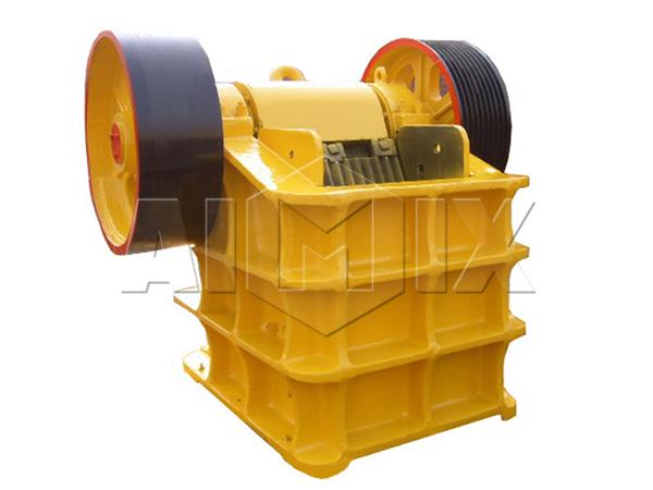 PE750 1060 jaw crusher