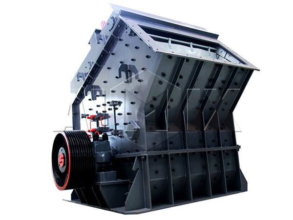 PF1214impact crusher