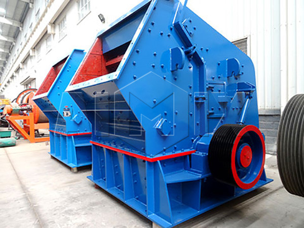 PF1315impact crusher