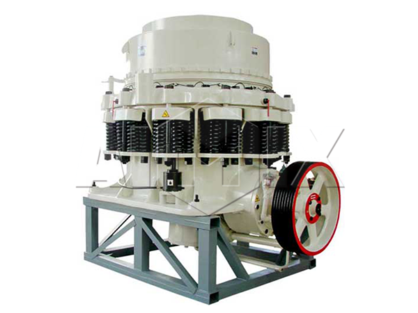 PSG2100cone crusher
