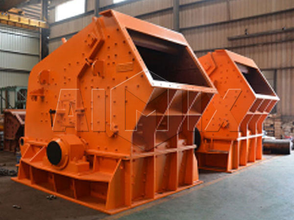 gypsum crusher