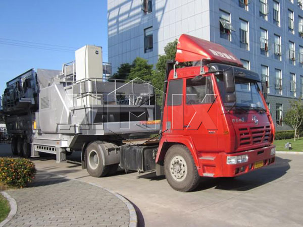 mobile-crushing-plant