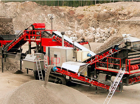 crushing and screening plant for sale
